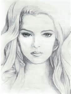 pencil sketches of women pencil sketches of women faces