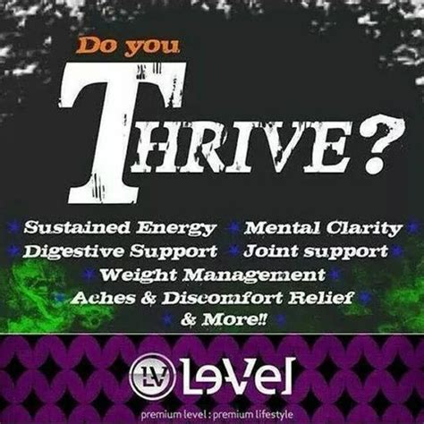 100 best thrive by le vel images on pinterest 17 best images about le vel thrive experience on pinterest