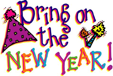 new year clipart free kindergarten smiles happy new year