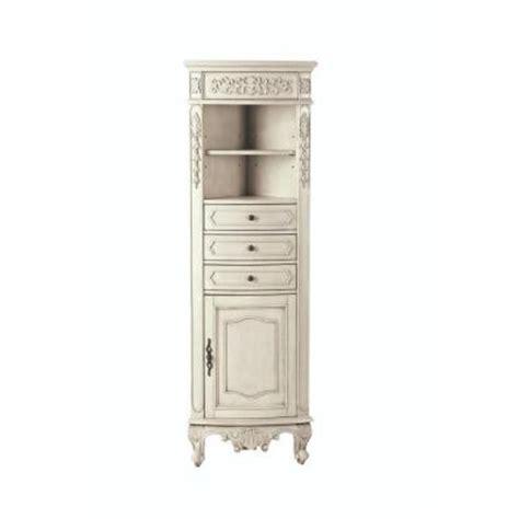 home decorators linen cabinet home decorators collection winslow 22 in w linen cabinet
