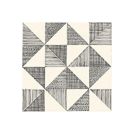 loki black white geometric wallpaper departments diy