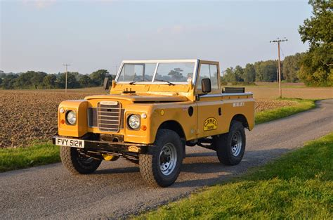 land rover series iii  swb iconic camel trophy  cars