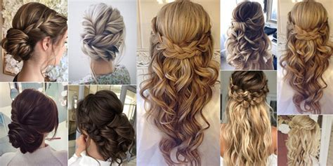 Top 10 Wedding Hairstyles top 15 wedding hairstyles for 2017 trends page 3 of 3