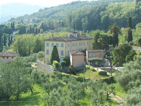 Tuscan Style House Lucca Villas Villas Lucae The Good Property In Tuscany