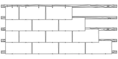 horizontale fassade horizontale schieferdeckung f 252 r fassaden schiefer news