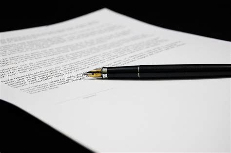 lettera all ufficio personale lettera di referenze fac simile e guida