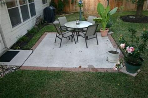 Extend Patio With Pavers Extending Patio With Or Pavers Brick Patios Patio Ideas And Bricks