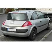 2003 Renault Megane Ii – Pictures Information And Specs  Auto