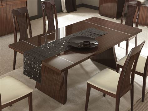 comedor comedores  bases rectangulares dining table