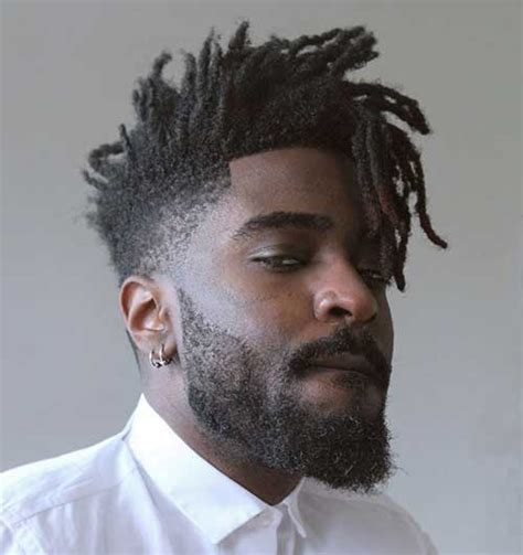 african american oval men hair styles new cool black men hairstyles 2017 life style