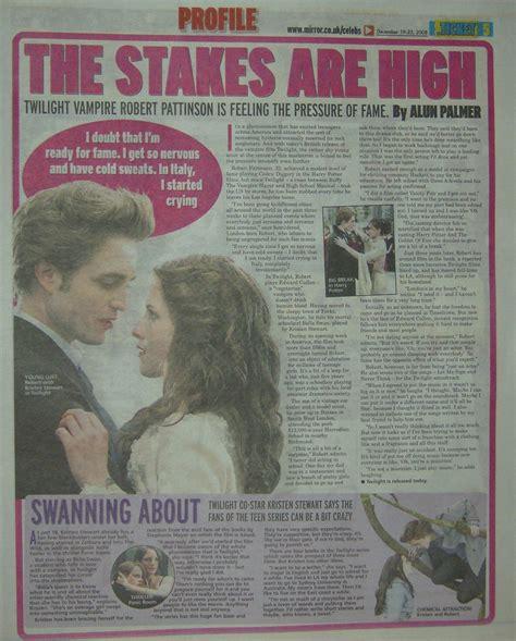 film review quiz show uk newspaper movie reviews twilight series photo