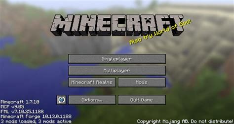 x mod game all version how to install minecraft mods to customize your game