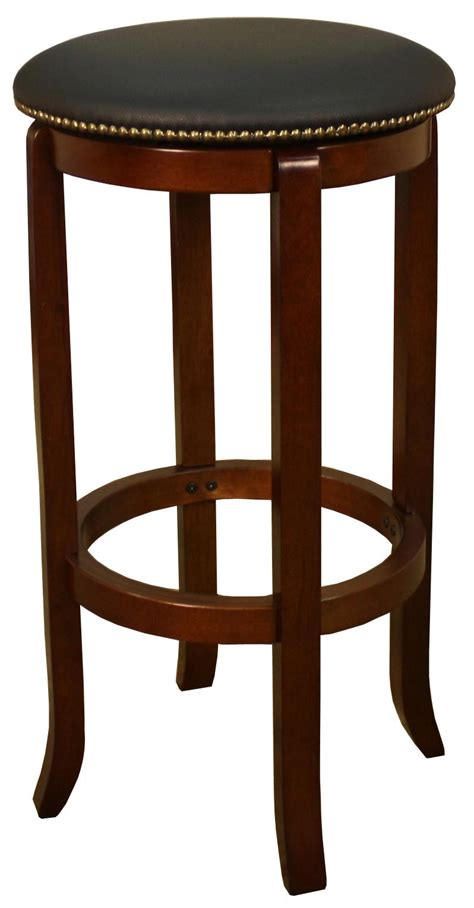 American Heritage Billiards Bar Stool by American Heritage Billiards Bar Stools 100682wa 30 Quot Walnut