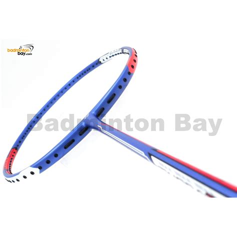 Raket Yonex Duora 77 yonex duora 77 lcw blue badminton racket duora 77lcw