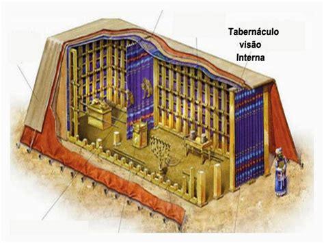 el tabernaculo o tienda de reunion de israel aqui eu aprendi o templo de salom 227 o