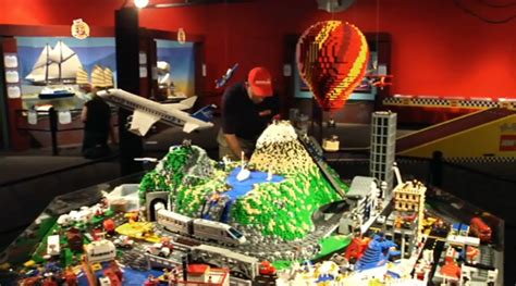 adult legos watch this afol blocumentary adult fans of lego geektyrant