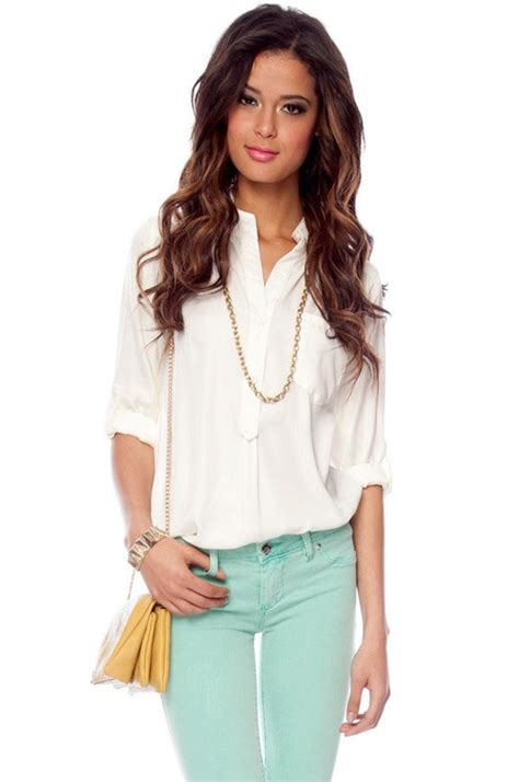Bj 9023 Casual Blouse 29 best kimchi shorts cargo tops images on blouses feminine fashion and my style
