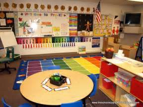 pre k classroom decorating themes peek into pre kindergarten the school supply addict
