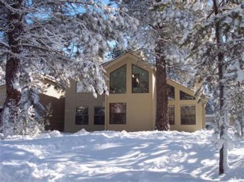 Sunriver Cabin Rentals by 1 Blue Grouse Sunriver Or Vacation Rental Home Vrbo