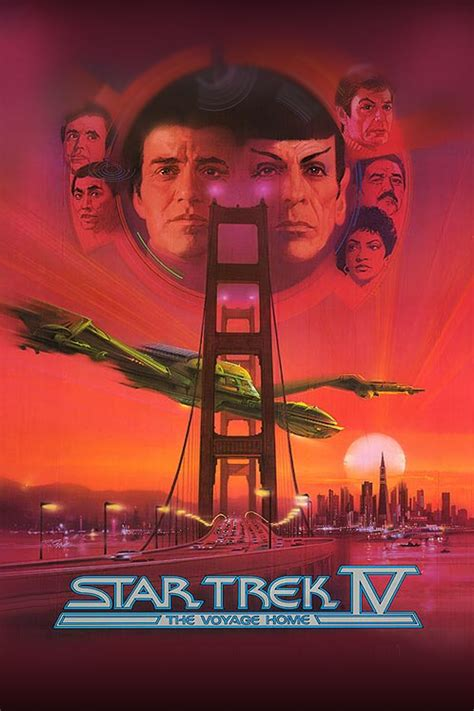 review trek week trek iv the voyage