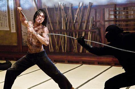 film ninja assassin ninja assassin picture 28