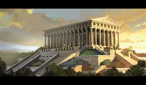7 Architectural Wonders Of 2010 by Mod The Seven Ancient Wonders Civfanatics Forums