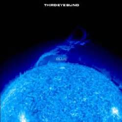 blue third eye blind album