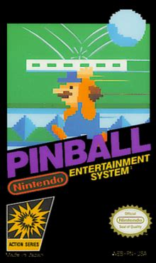 retro games wikipedia pinball