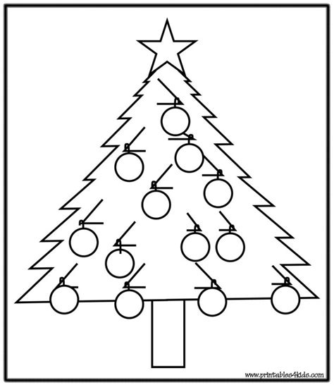 free printable christmas tree free pre k worksheets chapter 1 worksheet mogenk paper works