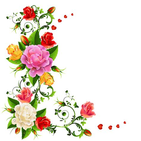 imagenes rosas de todos los colores rosas de colores imagenes miexsistir