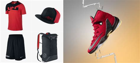 lebron fan gear nike lebron apparel