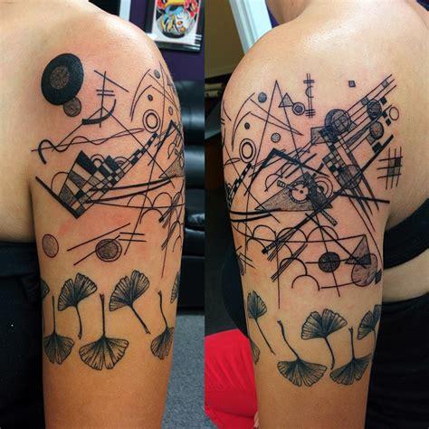 kandinsky tattoo stephen stacey certified artist