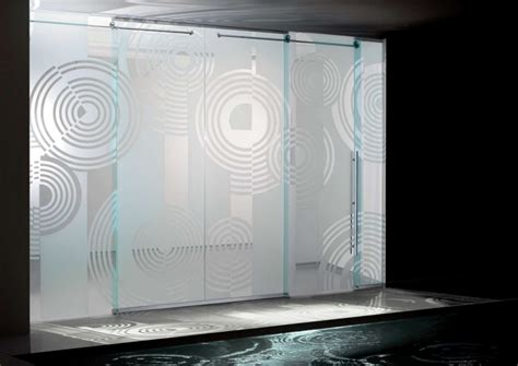 Modern Kitchen Pantry Designs frosted glass door designs office glass door designs glass