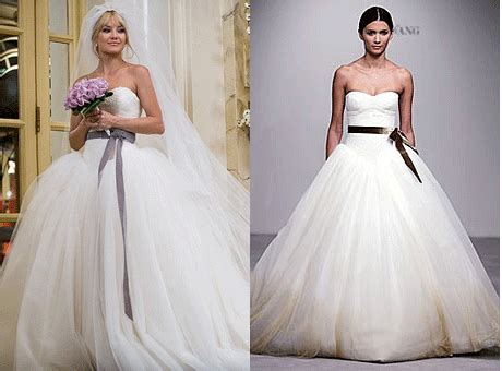 fotos vestidos de novia vera wang vestidos de novia vera wang