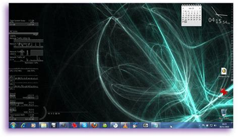 gimp tutorial wallpaper gimp tutorial 5 how to create your own abstract