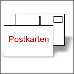 Postkarten Drucken Overnight by Karten Drucken Reeseonline Online Druckerei