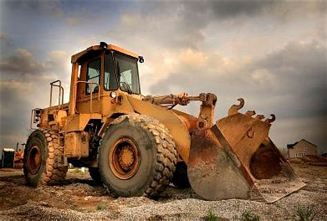 Bulldozers The Came Employing by Bj S Oilfield And Construction Inc