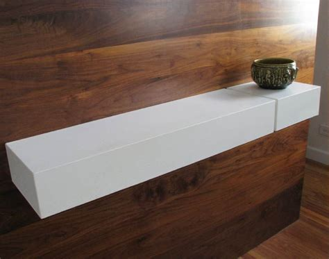Concrete Floating Shelf by Customer Concrete Floating Shelf Made With Cheng D Frc