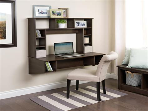 Wall mounted study table designs, wall mounted desk and
