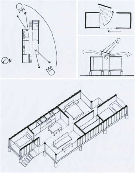32 best shipping container home building plans images on