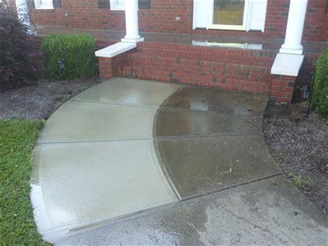 concrete driveway sealing dayton cincinnati columbus oh