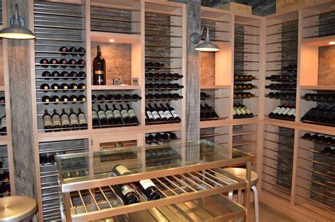 Floor And Decor Miami modern wine cellar in south miami amp superior split