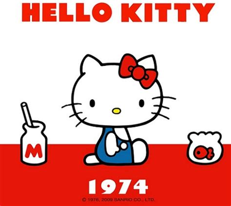 imagenes de hello kitty verdadera la verdadera historia de hello kitty