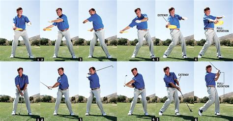 swing the golf club with your body swing the golf club around your body 28 images rivers