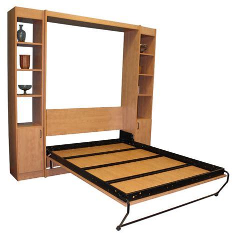 Wall Bed Frames Alpha Bed Steel Bed Frame System