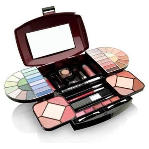 Harga Pac Professional Make Up Kit New Edition ultima makeup kit fay