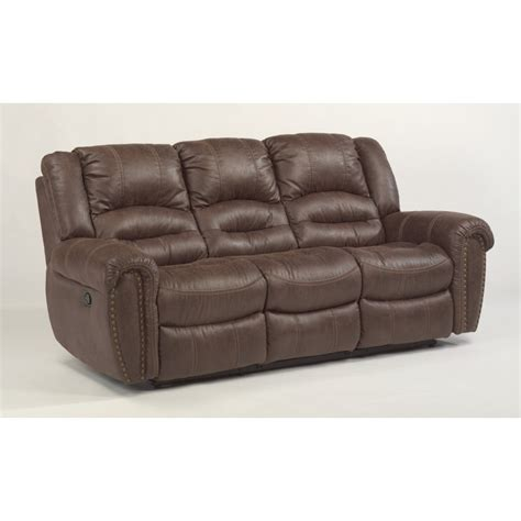 flexsteel reclining sofa reviews the best power