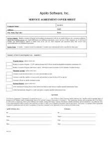 Software Service Agreement Template Agreement For Services Template Masir