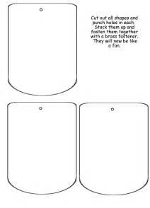 Lapbook Templates by Lapbook Template Para Imprimir S