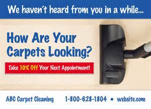 Carpet Cleaning Marketing Ideas 9 Brilliant Carpet Cleaning Direct Mail Postcard